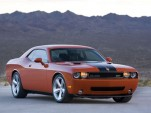 Playboy Names Dodge Challenger SRT8 'Hottest American Revival'
