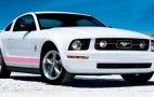 """Mustang Sally"" Package Being Offered For 2008 V6"