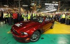 Ford Mustang Hits 5 Million Facebook Fans, 1 Million Cars At Flat Rock