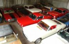 Ebay: Collection of 103 Mustangs &amp; Parts For $950K