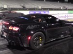 1,100 horsepower Chevrolet Corvette Z06