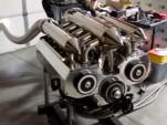 12-Rotor Rotary Engine