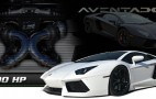 Underground Racing Builds 1,200-HP Lamborghini Aventador: Video