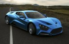 Zenvo Announces North American Distributor, ST-1 50S Special Edition Model