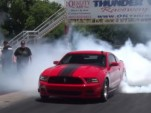 1,500-hp turbocharged street-driven Mustang Boss