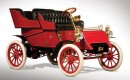 1903 Ford Model A Rear Entry Tonneau - Image: RM Auctions