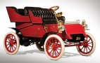 Ford's Oldest Known Survivor Sells For $264k