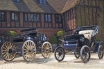 110-year-old electric cars sold at auction as collectors start to appreciate them