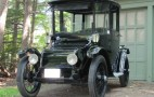 Historic Electric Vehicle Foundation Set Up To Preserve Electric-Car History