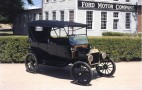 Tesla Model S Electric Car Versus ... Ford Model T? A History Lesson