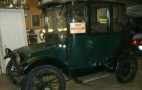 Relic For Sale: Rauch And Lang Electric Car, Needs Work