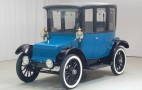 eBay Watch: 1919 Rauch & Lang Vintage Electric Car