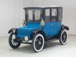 1919 Rauch &amp; Lang electric car. Image: Hyman Ltd. Classic Cars