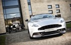Aston Martin Announces 2013 Centenary Celebrations