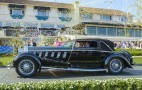 1924 Isotta Fraschini Tipo 8A Claims Pebble Beach Best Of Show Honors