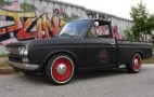 Ugly Car Guide: 1972 Datsun PL521 Ratrod Pickup
