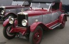 1929 MG 14/40 Mk IV Redefines 'Barn Find'
