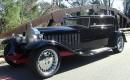 1931 Bugatti Royale replica