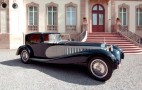 Original Bugatti Royale Makes Public Appearance, Is A Modern Version Next?