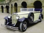 Classics: 1932 Maybach DS8