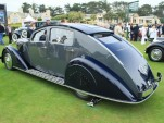 1934 Avions Voisin C-25 Aerodyne 