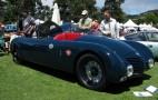 Quail 2010: The Alfa Romeos