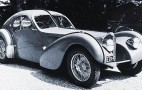 Rare Bugatti garage find sells for $4.4 million