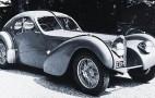 Rare Bugatti Garage Find Sells For $4.4 Million