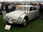 1938 Tatra Type 77a Limousine