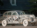 1939 Plexiglas Pontiac. Photo: RM Auctions