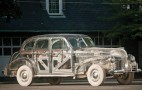 1939 Pontiac Deluxe Six 'Ghost Car' Hits The Auction Block
