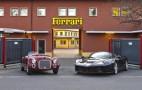 Ferrari turns 70