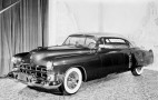 Cadillac Coupe De Ville Prototype: First Public Showing In 64 Years At Amelia Island