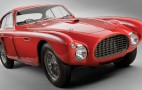 1952 Ferrari 340 Mexico Sells For $4.3 Million At Amelia Island Auction