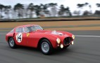 1953 Le Mans-Racing Ferrari Sells For $12 Million