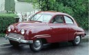 1953 Saab 92B