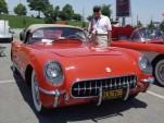 1954 Chevrolet Corvette Bruce Fuhrman