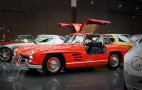 Australia home to one of the world's biggest car collections--and it's open to the public