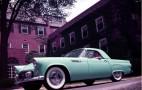 Timeline: Ford Thunderbird