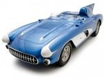 1956 Chevrolet Corvette SR-2 race car. Photo via Corvette Mike.