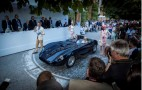 1956 Maserati 450 S Named 'Best Of Show' At Villa d'Este