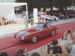 1957 Alfa Romeo Giulietta SS Prototipo