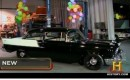 1957 Chevy 150 sedan from 'Pawn Stars'