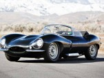 1957 Jaguar XKSS that failed to sell during 2017 Amelia Island Concours auction