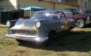 1959 Opel P1 experimental prototype gas-mileage record-holder