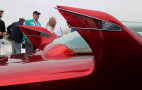 1960s American Dream Cars wow crowds at tony Pebble Beach Concours