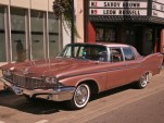 1960 Chrysler Imperial