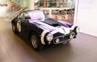 Ferrari Celebrating 60th Anniversary Of the 250 GT