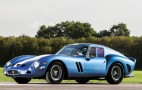 Second Ferrari 250 GTO to come off the line is up for sale