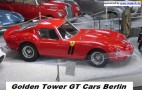 This Ferrari 250 GTO Could Become The World's Most Expensive Car